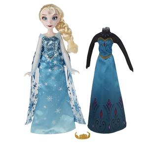 Disney Die Eiskönigin - Festliches Outfit, Elsa (B5170)