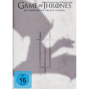 Game of Thrones - Staffel 3  [5 DVDs]