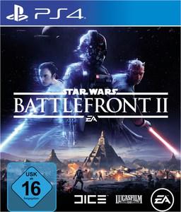 Sony PS4 Star Wars Battlefront II