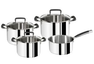 Tefal Pro Series Inox Induction Gault Millau Topfset 7tlg.