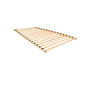 Federholzrahmen Fix furniertes Schichtholz ca. 90 x 200 cm