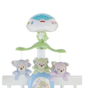 Fisher-Price             Traumbärchen Mobile von Mattel