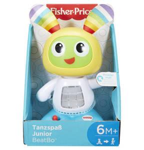 """Fisher-Price             Lernspielzeug """"Tanzspaß Junior BeatBo"""""""