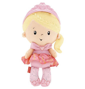 """Fisher-Price             Puppe """"Mommy Princess - Chime"""""""