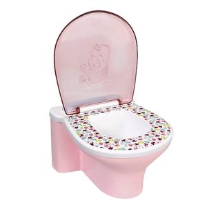 BABY born - Bathroom: Lustige Toilette