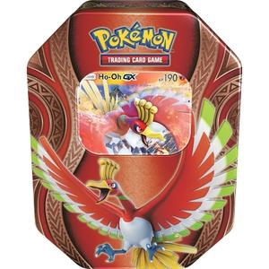 Pokémon - Tin 68 Ho-Oh GX