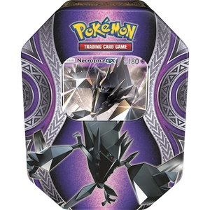 Pokémon - Tin 69 Necrozma-GX