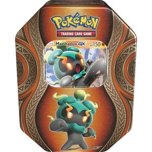 Pokémon - Tin 70 Marshadow-GX