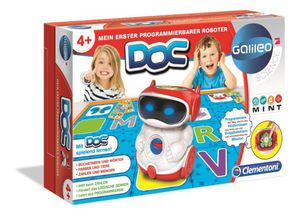 Mein erster Roboter DOC - Clementoni