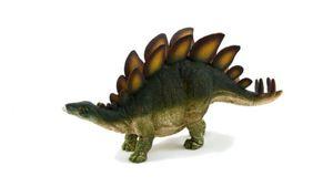 Mojö Dinosaurier - Stegosaurus - Spielfigur 387043