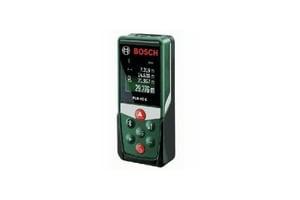 Laser Entfernungsmesser Mit Magnet : Bosch laser entfernungsmesser plr c von globus baumarkt ansehen