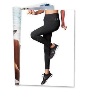 ESPRIT             Trainingshose, atmungsaktiv, Logo-Print, für Damen