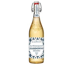 Bio-Winterpunsch Chardonnay, 0,75 L