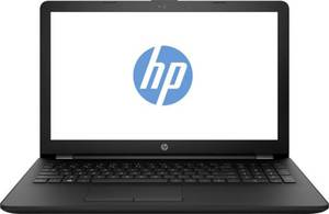 HP 15-bw055ng 39.6 cm (15.6 Zoll) Notebook AMD 8 GB 1024 GB HDD AMD Radeon R4 Windows® 10 Home Schwarz
