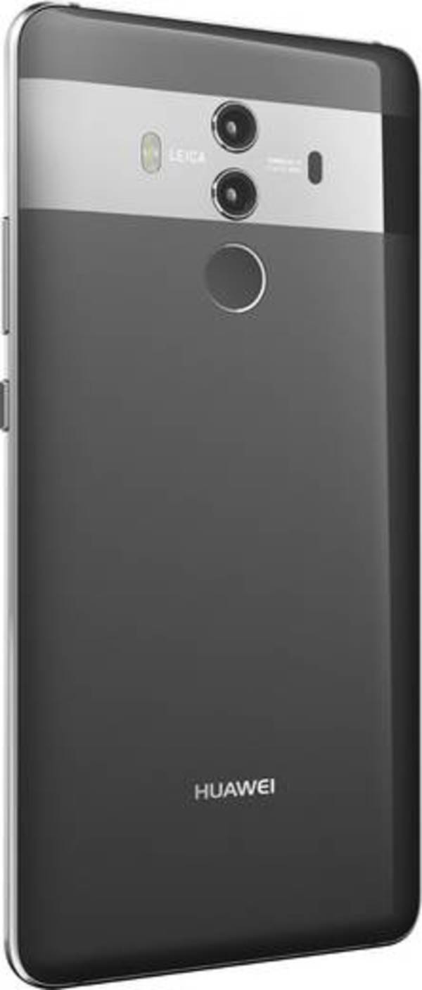 huawei mate 10 pro lte dual sim smartphone 15 2 cm 6 zoll ghz 1 8 ghz octa core 128 gb. Black Bedroom Furniture Sets. Home Design Ideas