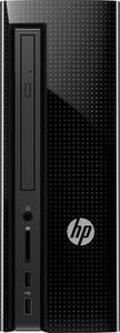 Midi-Tower PC HP 260-p179ng Intel Core i5 i5-6400T 8 GB 1 TB HDD Windows® 10 Home Intel HD Graphics 530