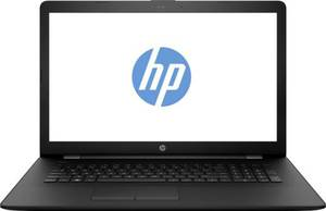HP 17-ak050ng 43.9 cm (17.3 Zoll) Notebook AMD 8 GB 500 GB HDD AMD Radeon R2 Windows® 10 Home Schwarz