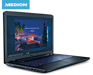 "MEDION®High-Performance Notebook 43,9 cm (17,3"") MEDION®  P7652"