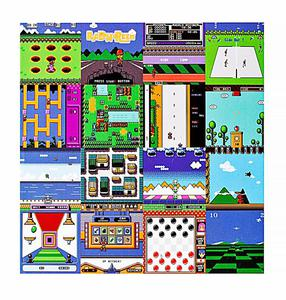 Videogame-Automat Retro