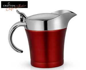 CROFTON®  Chef's Collection Thermo-Sauciere
