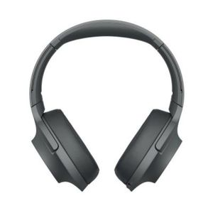 Sony WH-H900NB Bluetooth Noise Cancelling Over Ear Kopfhörer Schwarz