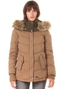 khujo Winsen - Jacke für Damen - Beige