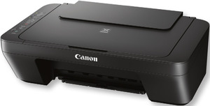 "Canon Multifunktionsdrucker ""PIXMA MG3050"""