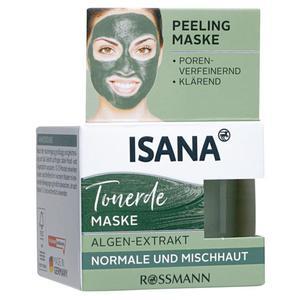 ISANA Tonerde Peeling-Maske 9.98 EUR/100 ml