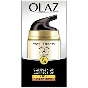 Olaz Total Effects 7 in one CC Cream 29.90 EUR/100 ml