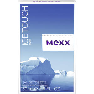 Mexx Ice Touch Man Eau de Toilette 22.38 EUR/100 ml