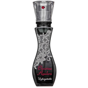Christina Aguilera Unforgettable Eau de Parfum 53.27 EUR/100 ml