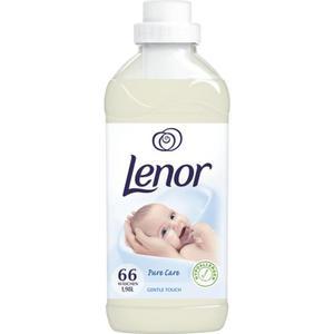 Lenor Weichspüler Pure Care Gentle Touch 0.05 EUR/1 WL