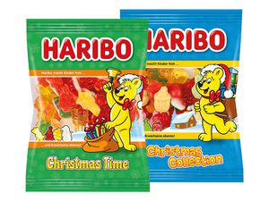 Haribo Christmas Time/ Christmas Collection