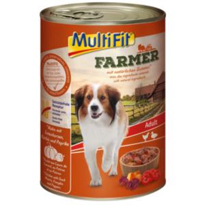 MultiFit Farmer Adult  6x400g