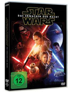 DVD Star Wars Das Erwachen der Macht