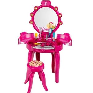 Barbie - Frisierstudio mit Hocker