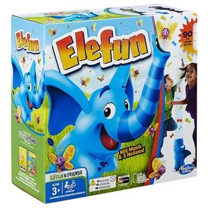 Hasbro - Elefun mit Sound