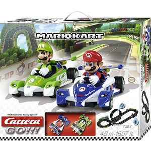 Carrera Go!!! - Mario Kart 4.9M (1:43)