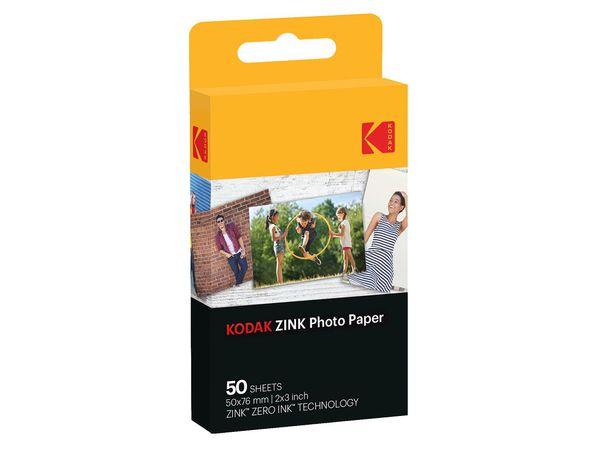 Kodak Papier 50er Pack