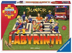 Labyrinth Junior Feuerwehrmann Sam