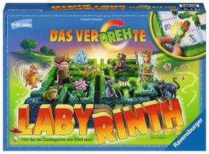 Ravensburger Das verdrehte Labyrint