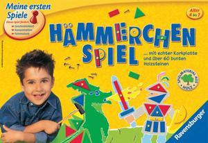 Ravensburger Hämmerchen-Spiel