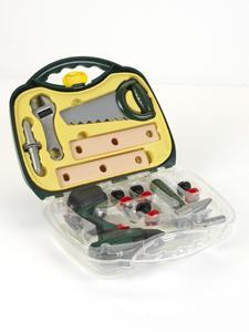 Bosch Akkuschrauber-Koffer