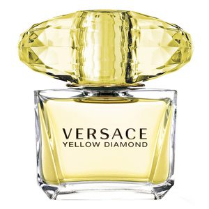Versace Yellow Diamond  Eau de Toilette (EdT) 50.0 ml
