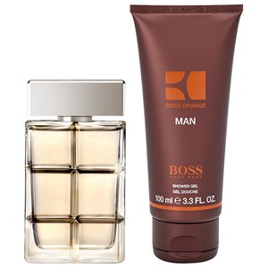 Hugo Boss Boss Orange Man  Duftset 1.0 st
