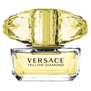 Versace Yellow Diamond  Eau de Toilette (EdT) 30.0 ml
