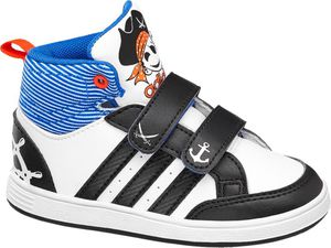 adidas neo label Kinder Sneaker HOOPS CMF MID INF