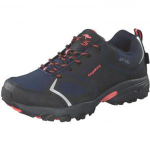 KangaROOS K-Outdoor Soft 8092 Damen blau