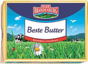 Mark Brandenburg Beste Butter