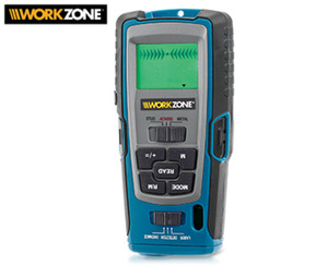 WORKZONE® 5 in 1 Multifunktionsdetektor